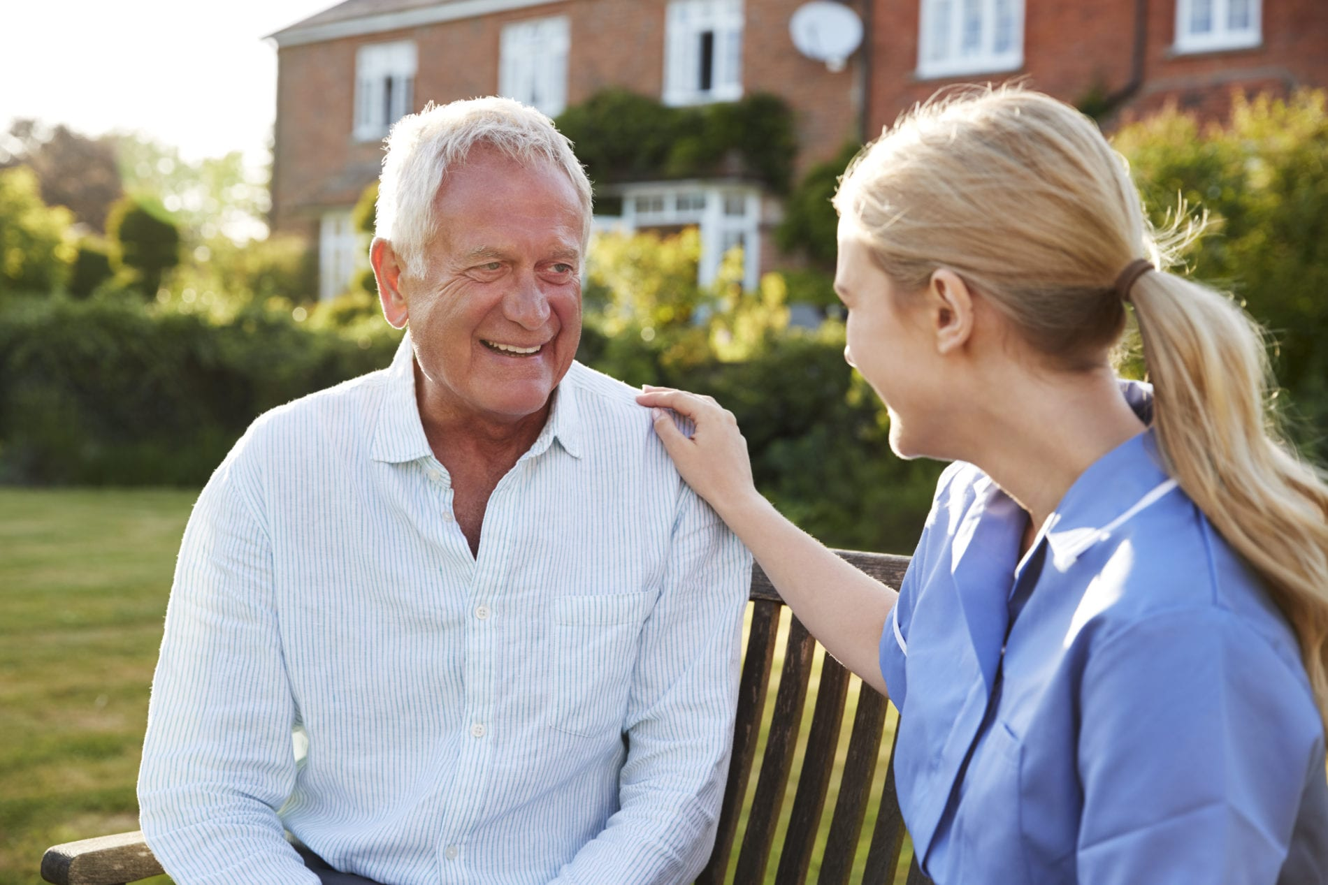Respite Care and it's Benefits